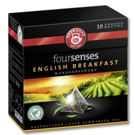 English Breakfast - FOURSENSES