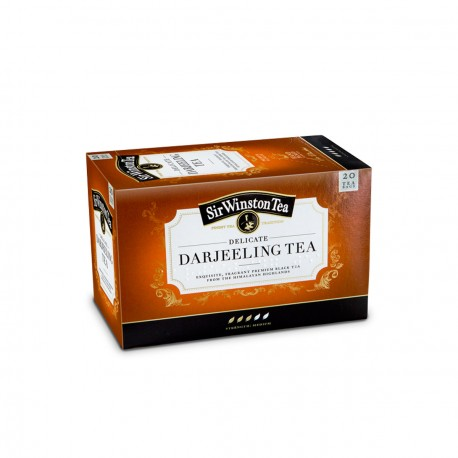 Sir Winston Tea - Darjeeling Tea