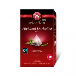 Darjeeling Luxury Cup