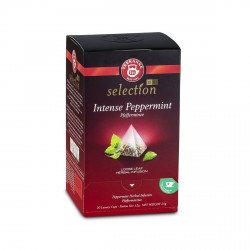 Intense Peppermint Luxury Cup